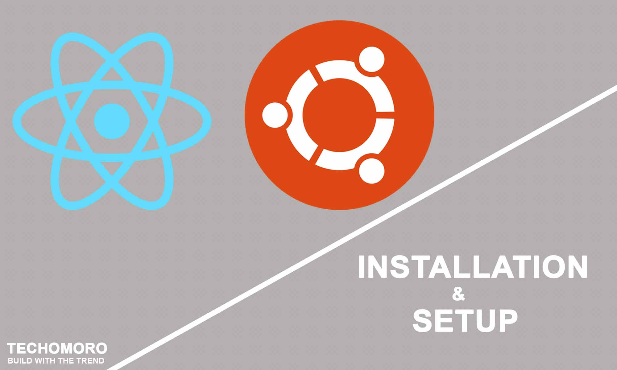 How to Install and Setup React Native on Ubuntu 18.04.1 LTS (Bionic Beaver)
