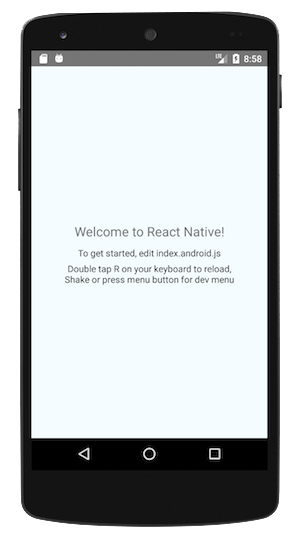How to Install and Setup React Native on Windows 10 - Techomoro