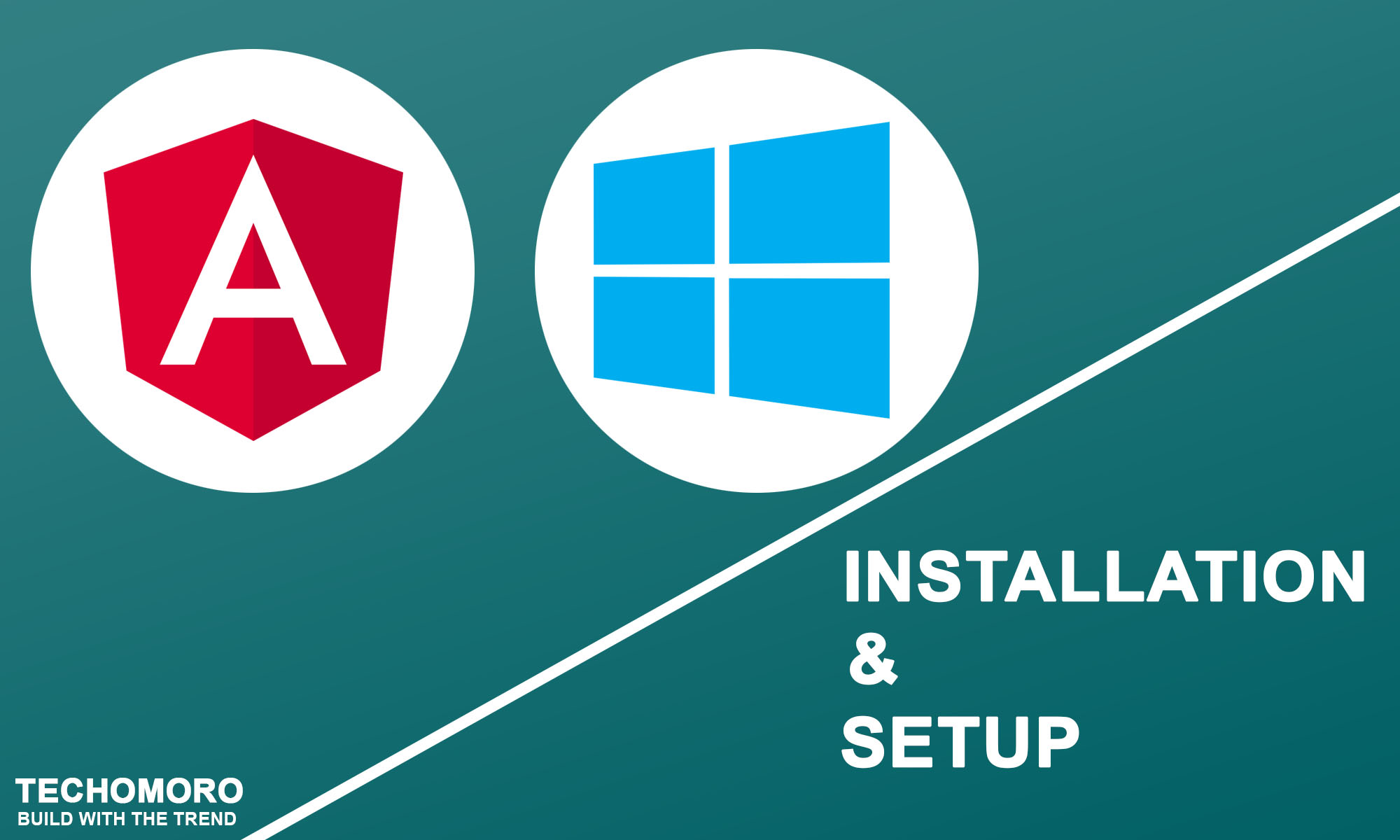 How to Install and Setup Angular 7 on Windows 10