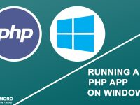 php-windows10