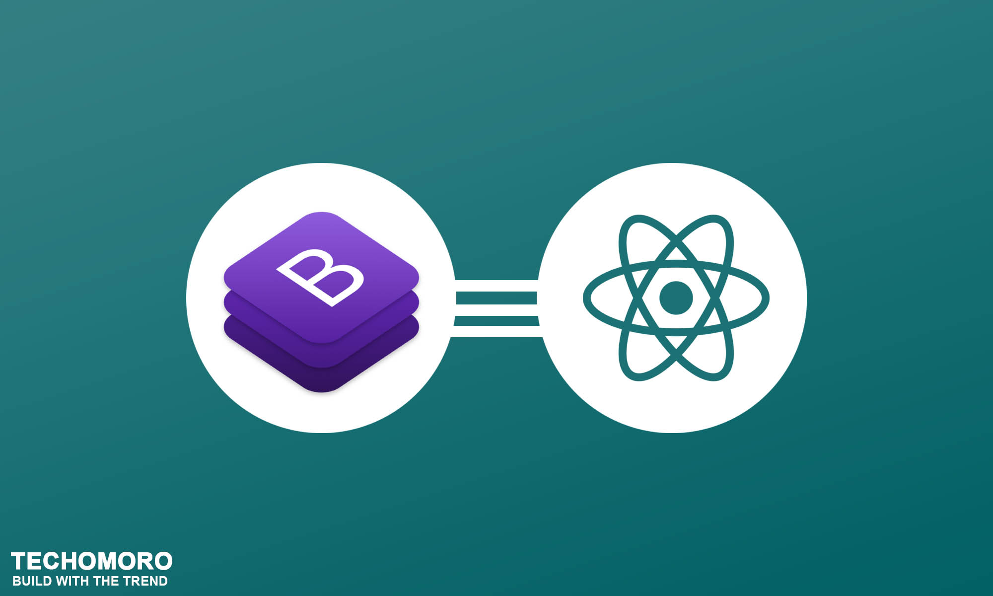How to Use Bootstrap With React
