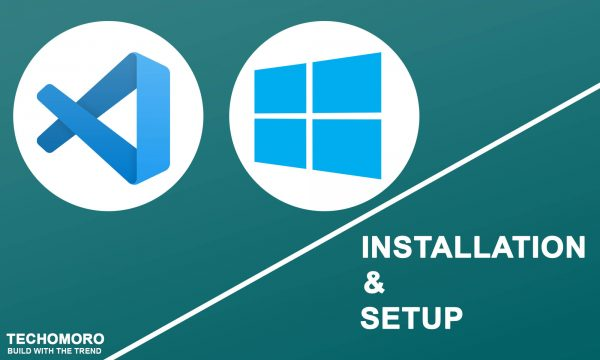 Installing Visual Studio Code on Windows 10