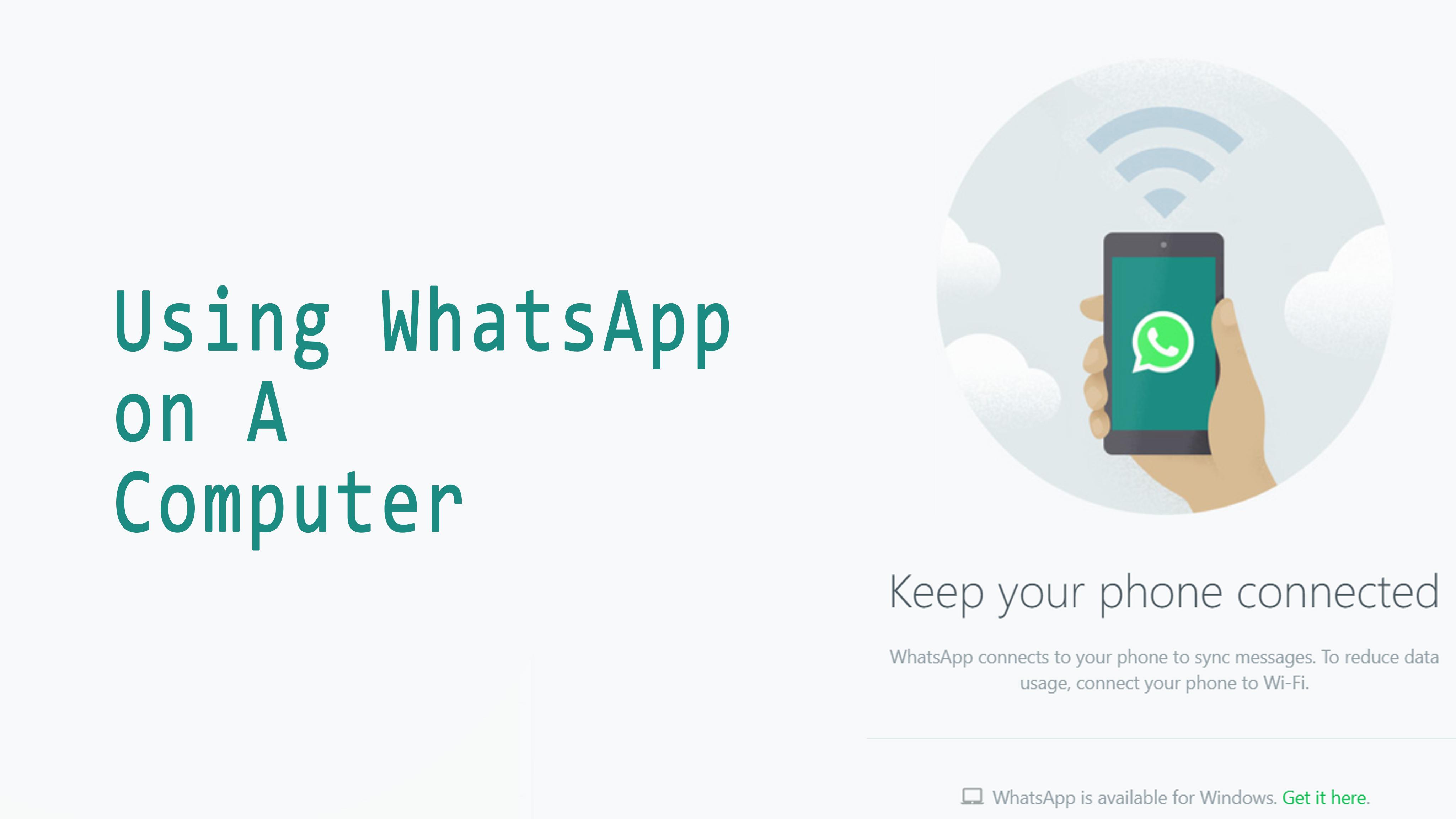 whatspp-web